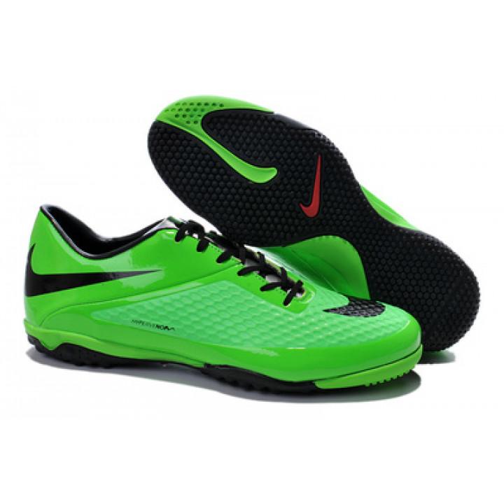 Nike ACG Venom, зеленый с черным